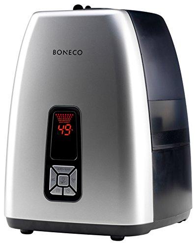digital ultrasonic humidifier - 6