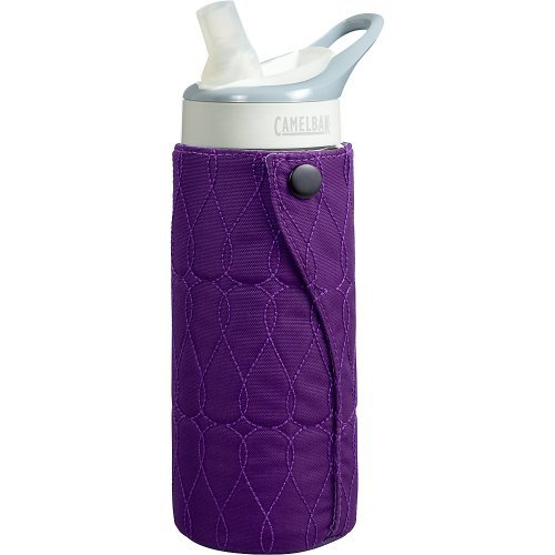 Camelbak Groove Insulated Bottle (Camelbak Insulated Groove Sleeve Bottle by CamelBak)