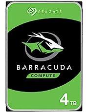 HDD int. 3,5 4TB Seagate Barracuda