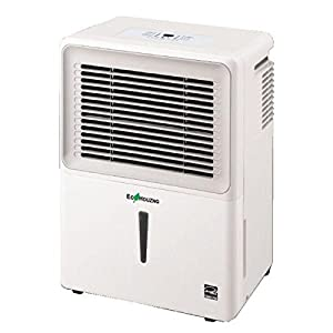 Amazon.com: Ecohouzng ECH1050 Dehumidifier, White, 50 pint: Home