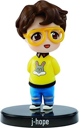 Mattel BTS Mini Idol Doll j-Hope (Hope Dolls)