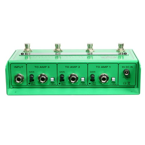 Palmer PAL-PTRIAGE Triage Amplifier Selector