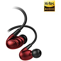 Fiio F9 SE Dynamic Hybrid Earphone (Red)