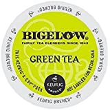 Bigelow K-Cup Portion Pack for Keurig Brewers, Green Tea, 24 Count