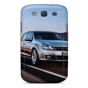 Cute High Quality Galaxy S3 Volkswagen Golf 2009 Case