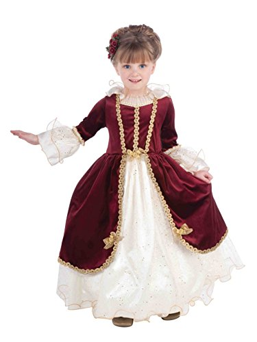 - Forum Novelties Little Designer Collection Elegant Lady Child Costume, Small