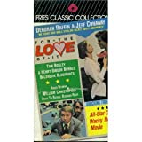 For the Love of It [VHS]