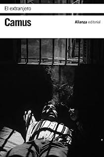 El extranjero par Camus