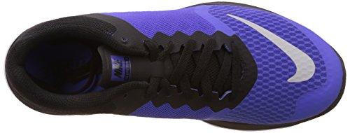 Mtllc Vlt Lite Laufschuhe Wmns Slvr Nike Run FS Blck Damen Prsn Wht 3 Violett 4fwZqvz