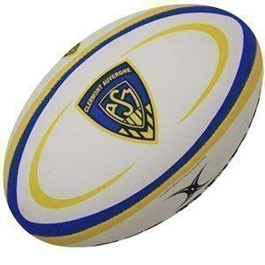 Gilbert Français Club Clermont Auvergne Ferrand Rugby Ballon Replica Entraînement Balles