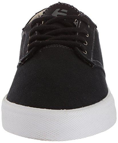 980 black 980 White Grey Jameson de LS Noir Skateboard Homme Chaussures Vulc Etnies Blanc 1OvqPwzw