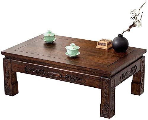 Carl Artbay Selected Furniture/Mesa de café de Madera sólida Mesa ...
