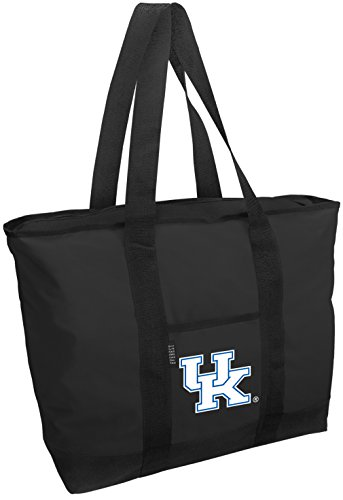Kentucky Wildcats Tote Bag - Broad Bay University of Kentucky Tote Bag Best Kentucky Wildcats Totes SHOPPING TRAVEL or EVERYDAY