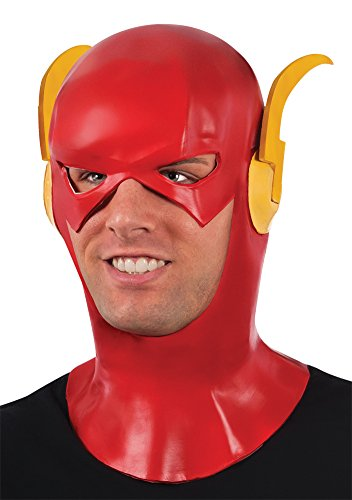 BESTPR1CE Halloween Mask- Flash Cowling Adult Costume Mask -Scary ()