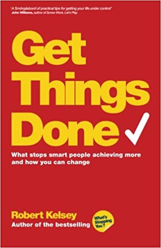 SMART AND GET THINGS DONE PDF DOWNLOAD