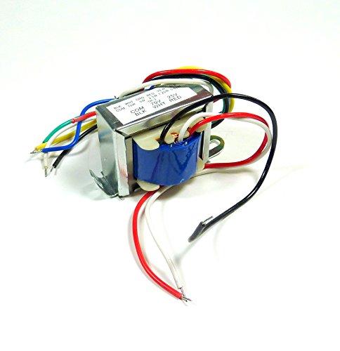 Philmore Dual Line Matching Transformer 70V / 25V 10W For PA Speaker  Amplifier  System