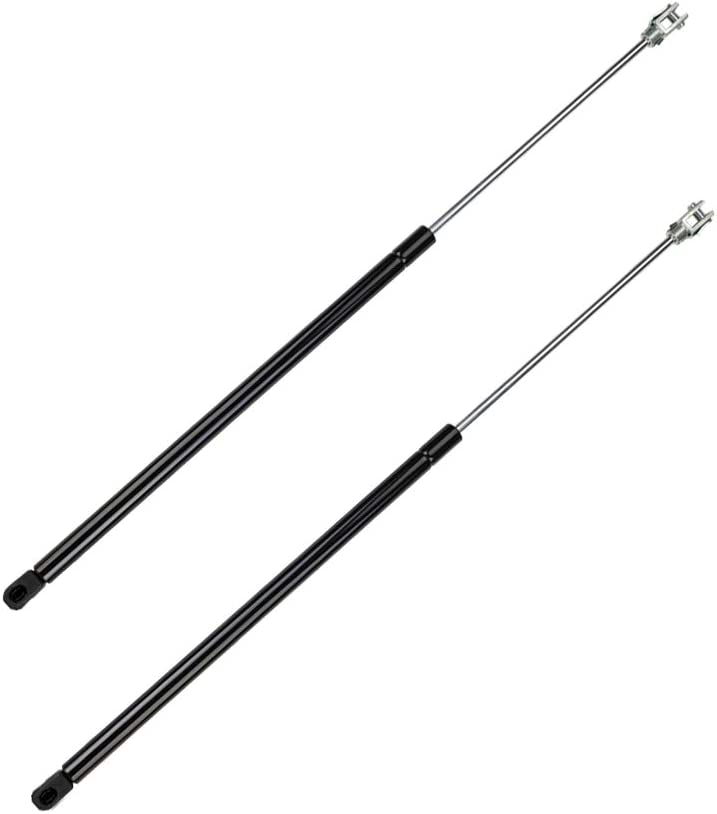 2 pcs 4709 Rear Lift Supports Hatch Liftgate Tailgate Struts Shocks fit for 1979-1985 Mazda RX-7 Base GS GSL GSL-SE Limited Edition S
