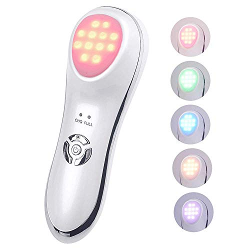 Microcurrent Led Light Equipment