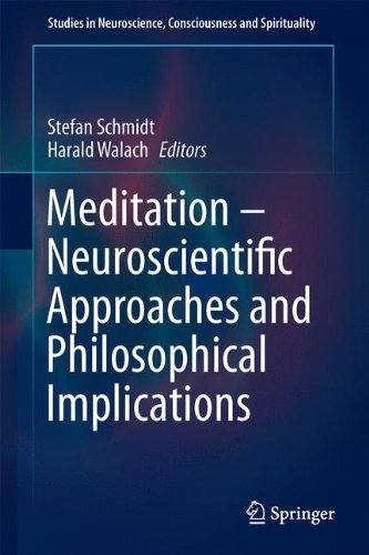 Meditation – Neuroscientific Approaches and Philosophical Implications (Studies in Neuroscience, Consciousness and Spi