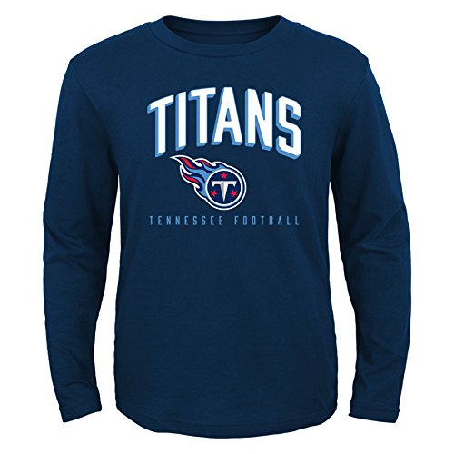 Tennessee Titans Childrens Apparel - 5