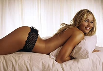 Play stacy keibler butt needy