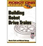 img - for [ { BUILDING ROBOT DRIVE TRAINS (TAB ELECTRONICS) } ] by Owings, Michael (AUTHOR) Sep-11-2002 [ Paperback ] book / textbook / text book