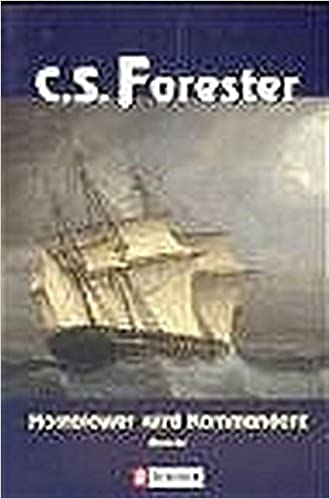 online Shop wähle echt abgeholt Hornblower wird Kommandant Ein Horatio-Hornblower-Roman ...