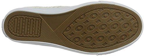 Sneaker bianco Alte Fepe024 Fiorucci Bianco Bianco Donna a4v1q
