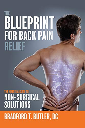 The Blueprint For Back Pain: The Essential Guide To Non-Surgical Solutions