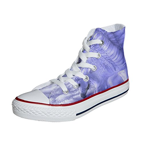 mys unisex Chuck Taylor zapatillas altas