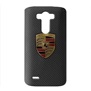 elegance porsche logo porsche for mac Phone case for LG G3