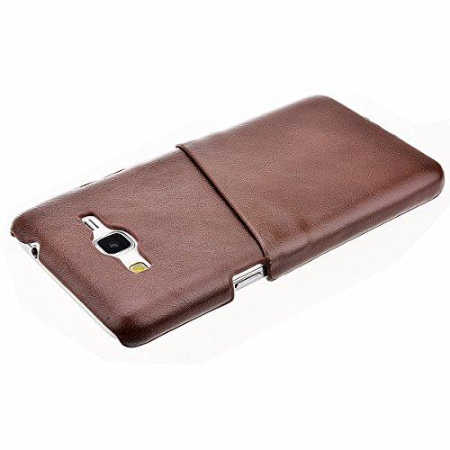 HB-Int 4 x 1 Funda para Protección Gota y Choque Absorción Funda de Parachoques,Funda para Samsung Galaxy G530,Caja del Teléfono para Samsung Galaxy G530 Parachoques, Borde Los Casos de Teléfonos Celu