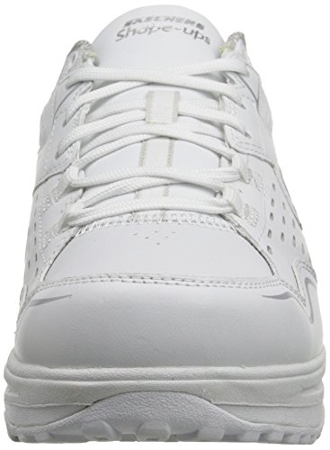 Shape nbsp;Perfect Damen Weiß Skechers 2 Sneakers Wsl 0 Comfort ups 6gnUn7