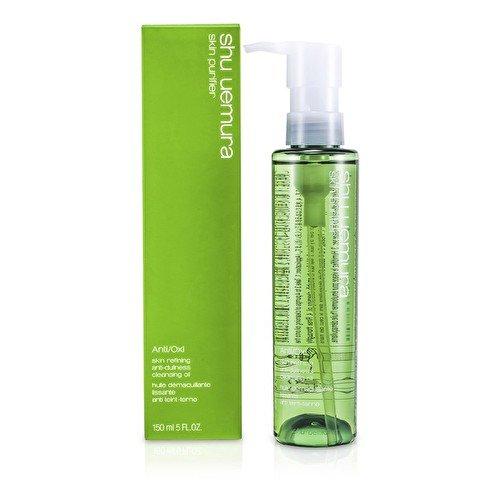 Shu Uemura Cleansing Oil - Shu Uemura Anti/Oxi+ Pollutant & Dullness Clarifying Cleansing Oil 150ml