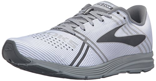 Beken Womens Hyperion White / Primer Grey / River Rock