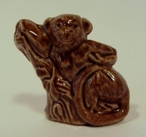 (Langur - Red Rose Tea/Wade Figurine, American Series #2 1985-1994)