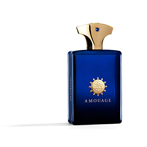 AMOUAGE Interlude Man's Eau de Parfum Spray, 3.4 fl. oz.
