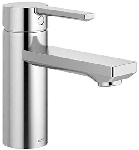 Ideal Standard Single JADO NEON Lever Basin Mixer Tap without Drain Fitting G1 1/4 Chrome A5568AA