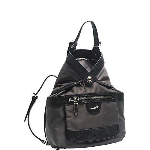Tusk Gotham Gloss Small Security Backpack, Slate, One Size