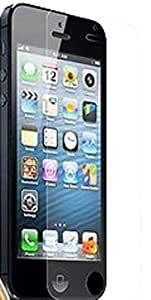 Premium Tempered Glass Screen Protector Shockproof Cover Film For Iphone 5 5C 5S