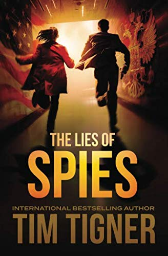 The Lies Of Spies (Kyle Achilles)