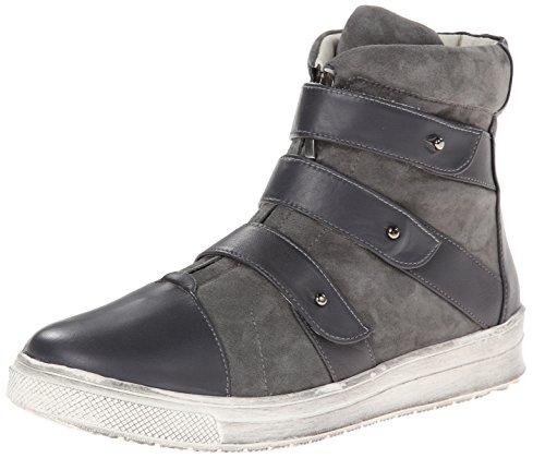 Plomo Fashion Women's Libby High Top Fashion Plomo Sneaker B00KWECQ2E Shoes 6f82cf