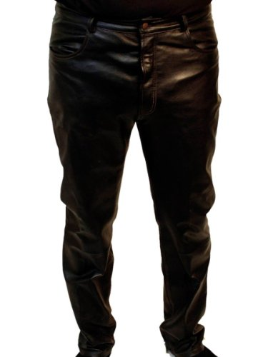 Leather Pants Price - 7