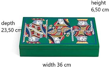 Juego Ju00068 Set De Poker Camelot Con 300 Fichas Incluye Cartas Poker 100 Plástico Amazon Es Juguetes Y Juegos