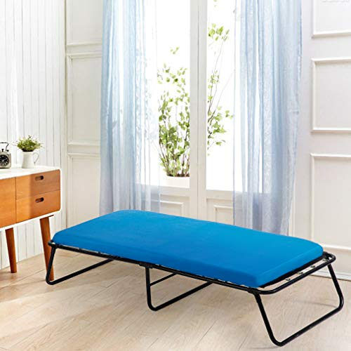 guest bed folding frame