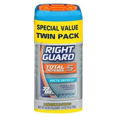 right-guard-total-defense-5-invisible-solid-anti-perspirant-deodorant-twin-pack-2-26-oz-arctic-refre