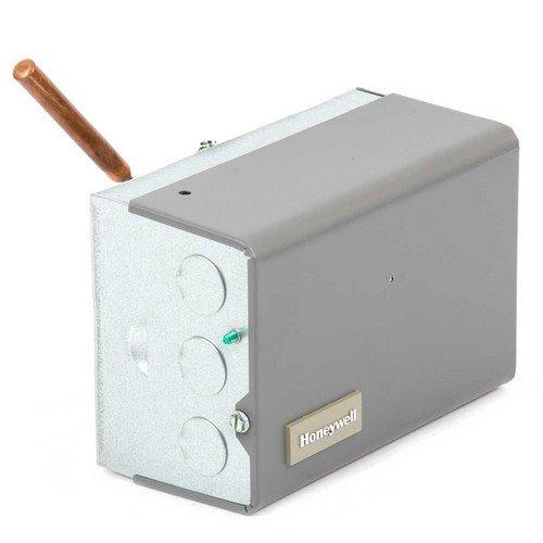 Burner Control Honeywell L8124L1011 //U Triple Aquastat 130F-240F