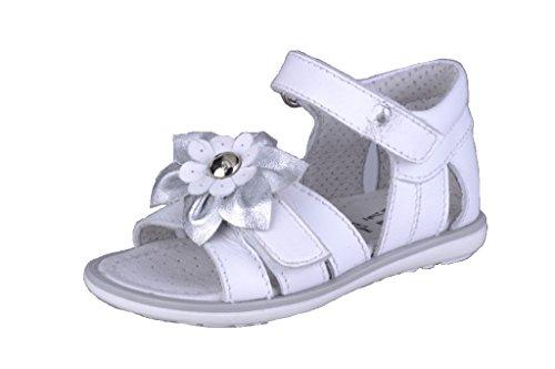 fille Nero pour Chaussures pas Bianco 22 rose premiers Junior rose Gua Giardini bébé 0nTS0wWH6F