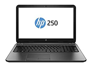 "HP 250 G3 - Ordenador Portátil DE 15.6"" (Intel Core i3-4005U, 4 GB de RAM, 750 GB de Disco Duro, Intel HD Graphics, Windows 8.1 ) -Teclado QWERTY Español"