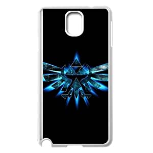 The Legend of Zelda Samsung Galaxy Note 3 Cell Phone Case White DIY Gift xxy002_0365940